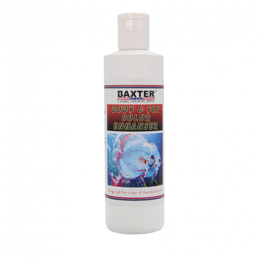 Baxter Body and Colour Enhancer
