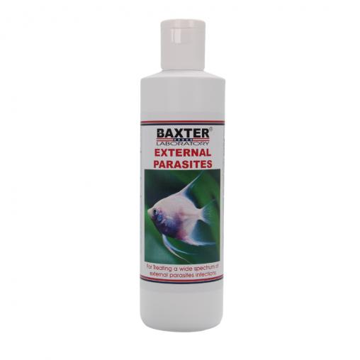 Baxter External Parasites 250ml