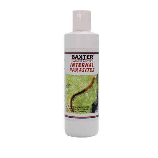Baxter Internal Parasite 250ml