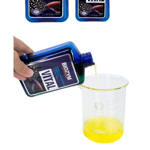 Biozym Vital 350ml