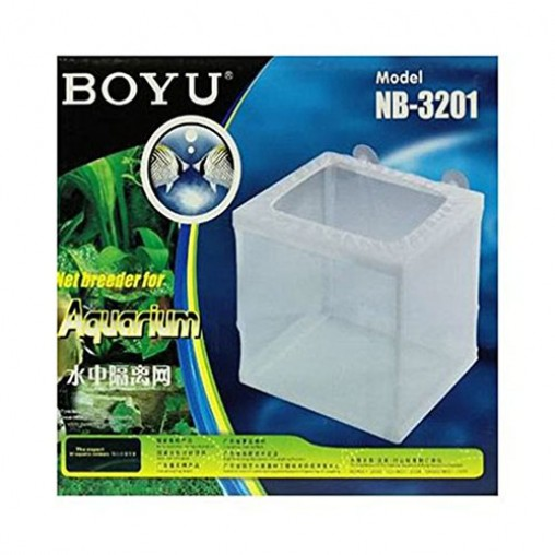 Boyu NB-3201 Breeder Net