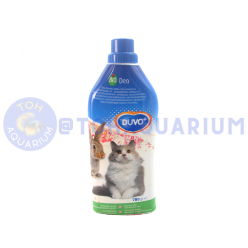DUVO Bio Deodorizer Litter 750g6