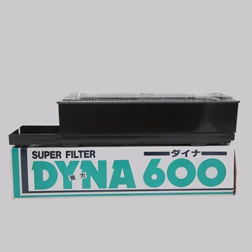 DYNA 600 Super Top Filter for 60-75cm tanks 600L/H