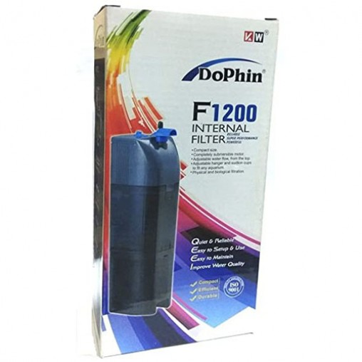 DoPhin Internal Filter Series (Options Available)
