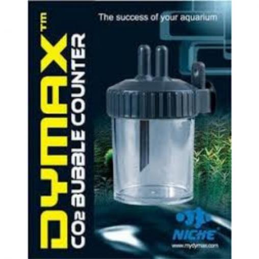 Dymax Co2 Bubble Counter