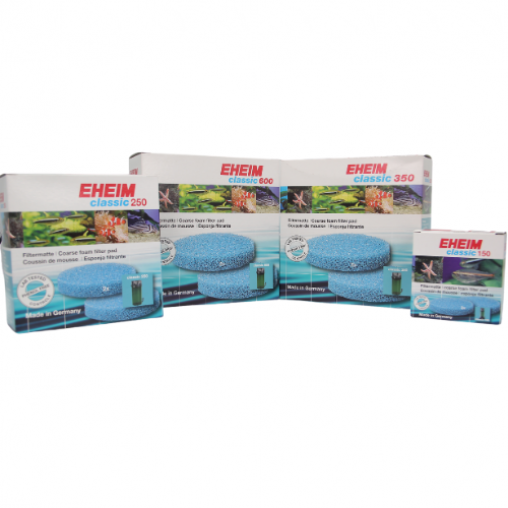 Eheim Classic Coarse Foam Filter Pad (Options Available)
