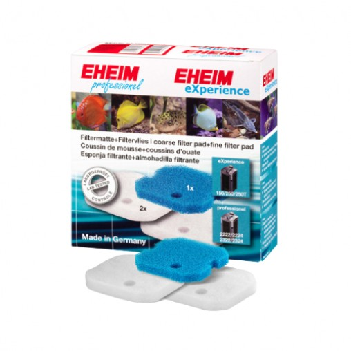 Eheim Experience Filter Pads