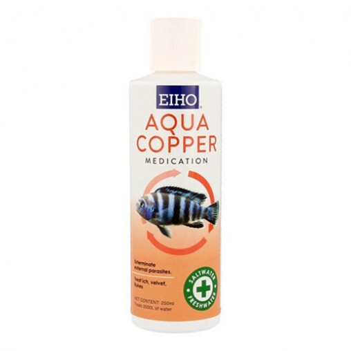Eiho Aqua Copper 250ml
