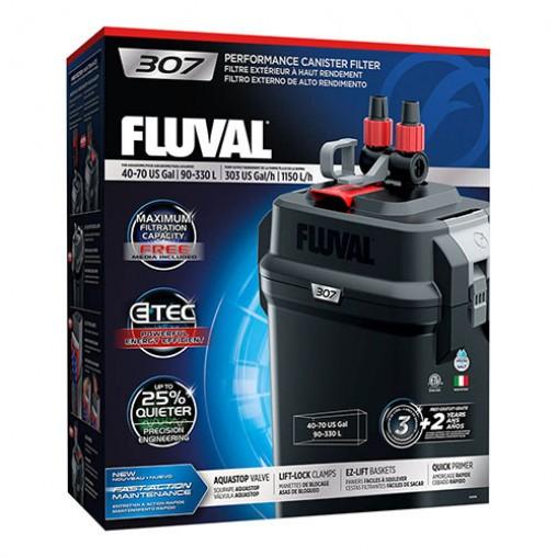 Fluval 307 External Filter 230-240V 50Hz