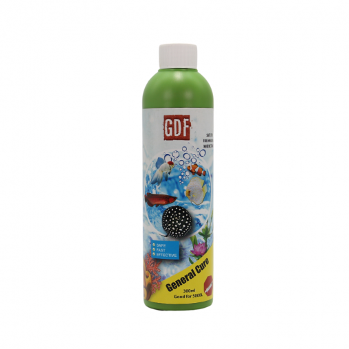 GDF General Cure 300ml