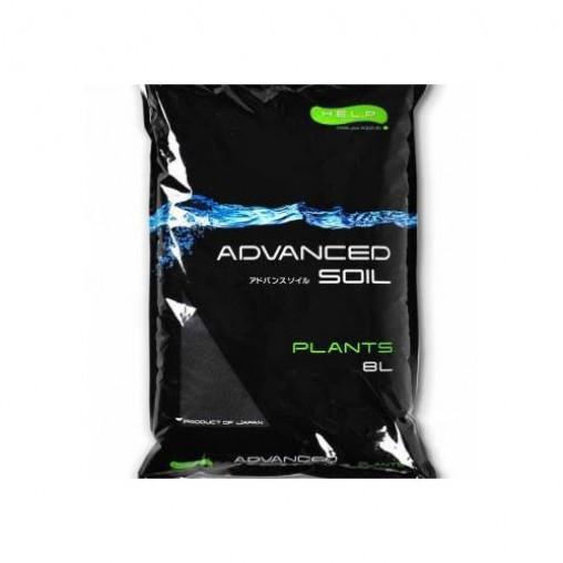 H.E.L.P Advance Soil 8L Plant