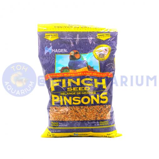 Hagen Finch Staple VME Seed 1.36 kg