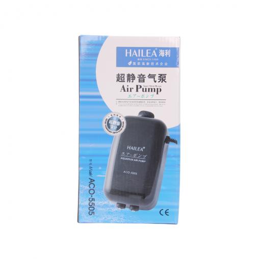 Hailea Air Pump ACO-5505