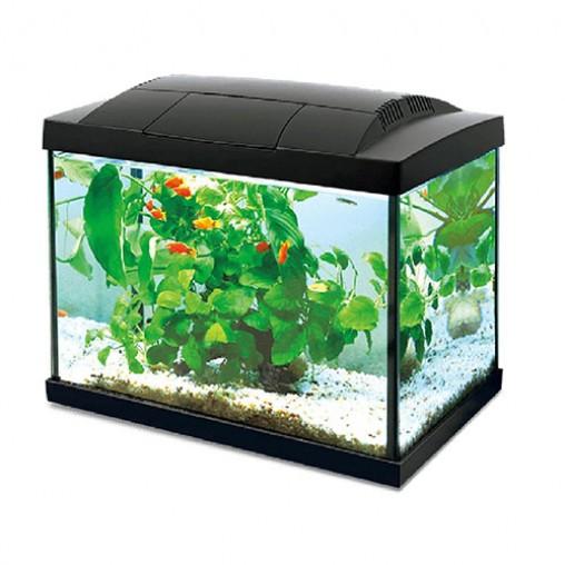 Hailea K-60 Black Aquarium Tank