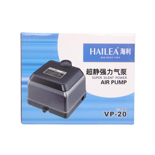 Hailea Super Silent Air Pump VP-20