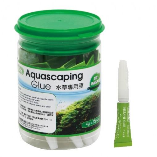 ISTA Aqua Scaping Glue 4g