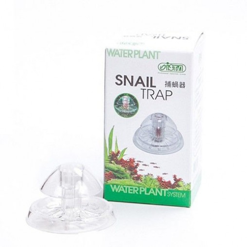 ISTA Snail Trap