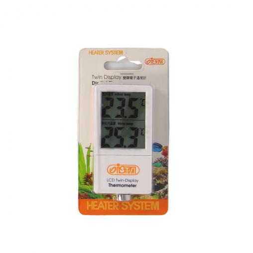 ISTA Twin Display Digi Thermometer