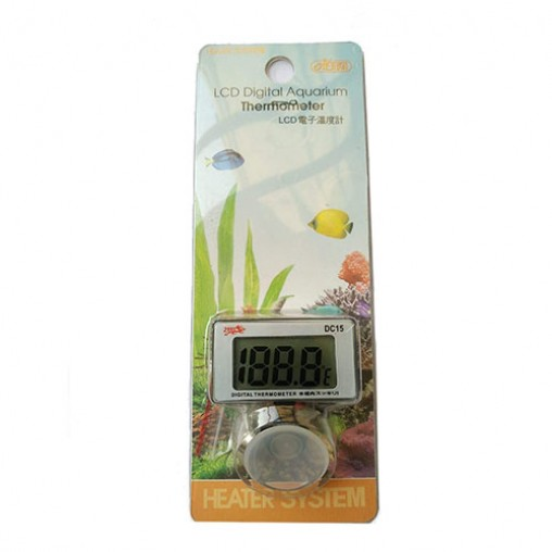 Ista LCD Digital Thermometer DC15