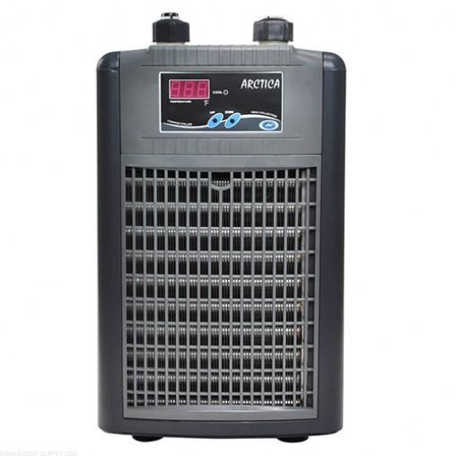 JBJ Artica chiller 1/10 HP