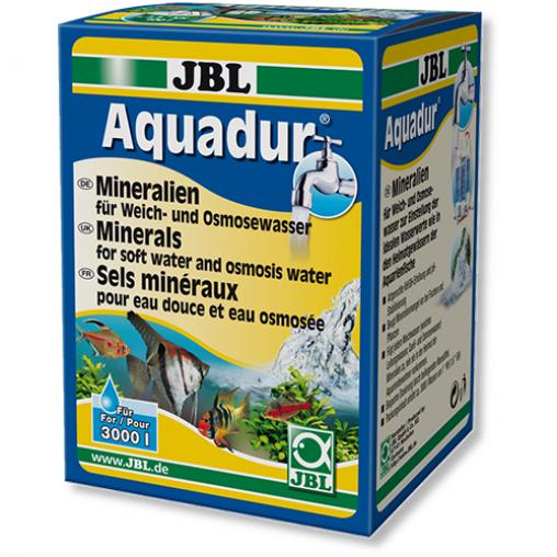 JBL Aquadur Water Conditioner