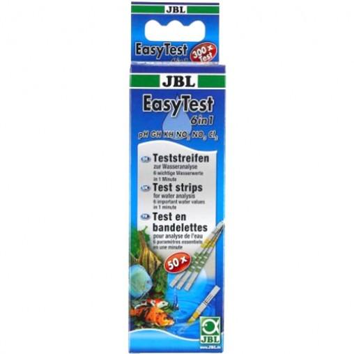 JBL Easy Test 6 IN 1