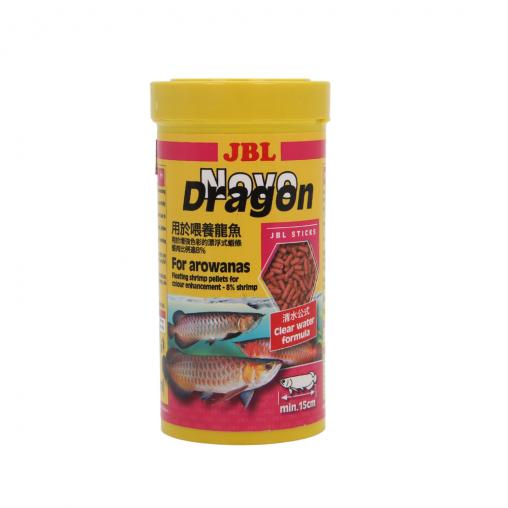 JBL Novo Dragon 100g