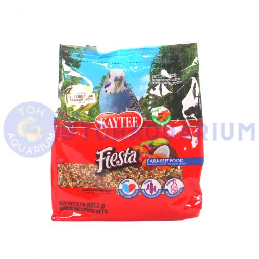 Kaytee Fiesta Parakeet Food 907.2g