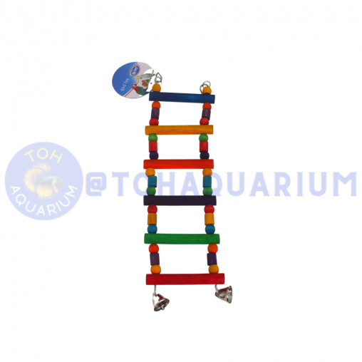 LAROY Bird Toys 25cm