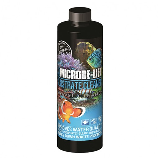 MicrobeLift Gravel & Substrate Cleaner 8oz