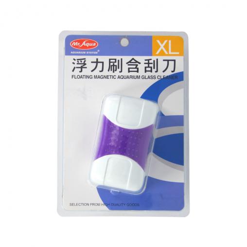 Mr Aqua Floating Magnet Cleaner XL