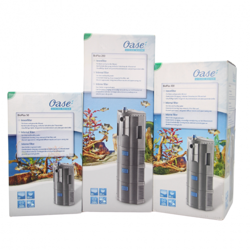 Oase BioPlus Internal Filter Series (Options Available)