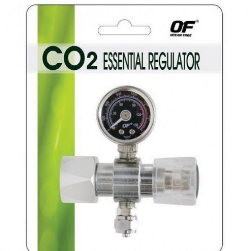 Ocean Free Essential Regulator