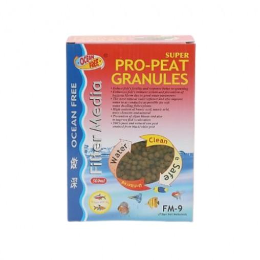 Ocean Free Super Pro Peat Granules FM-09 500ml