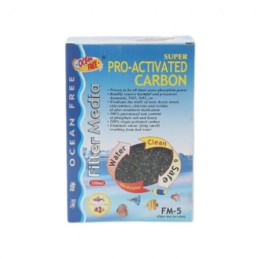 Ocean Free Super Pro-Activated Carbon FM-05 500ml