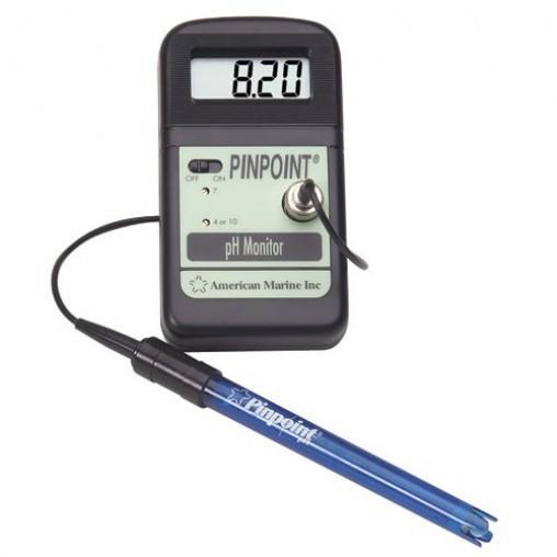 PInPoint pH Monitor Set