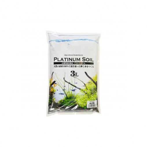 Platinum Soil 3L