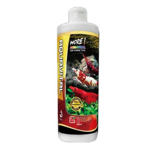 SL Aqua More Aquavital for Shrimp Tank 250ml