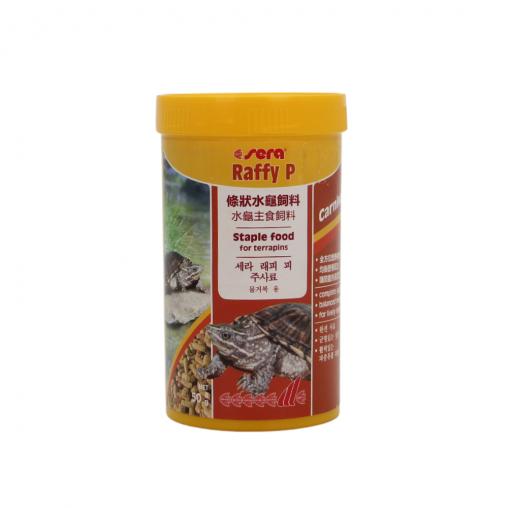 Sera Raffy P 50g