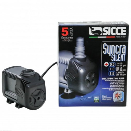 Sicce Syncra Silent 0.5 700L/H