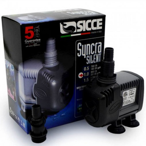 Sicce Syncra Silent 1.0 950L/H