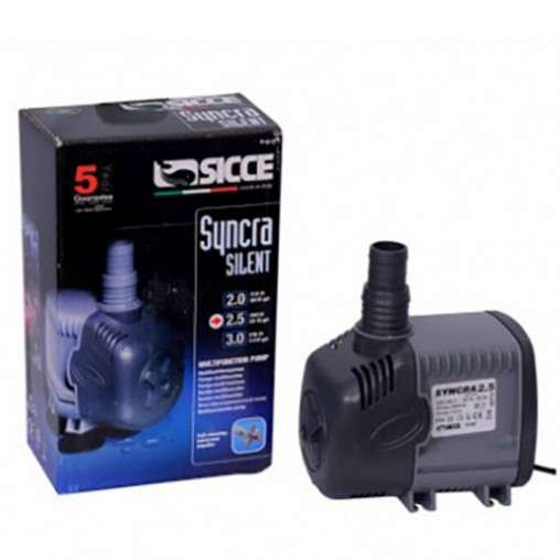 Sicce Syncra Silent 2.5 2400L/H