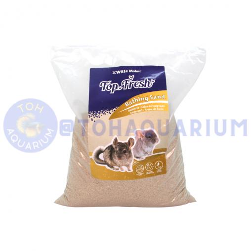 Topfresh Chinchilla Bath Sand 3kg