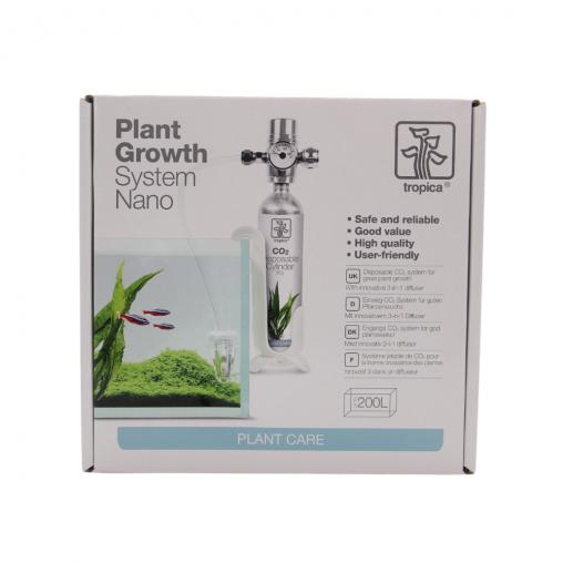 Tropica Plant Growth System Nano Set