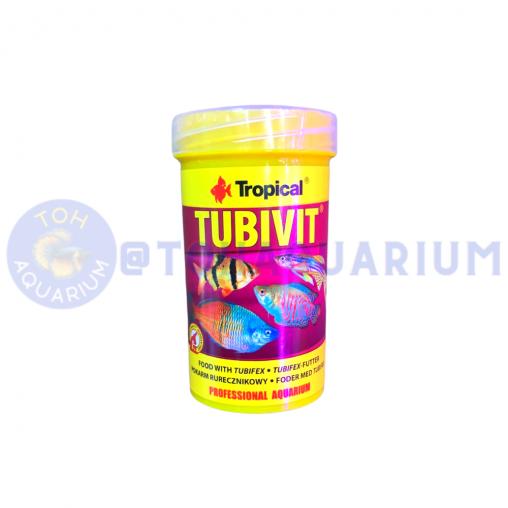 Tropical TubiVit 20g/100ml