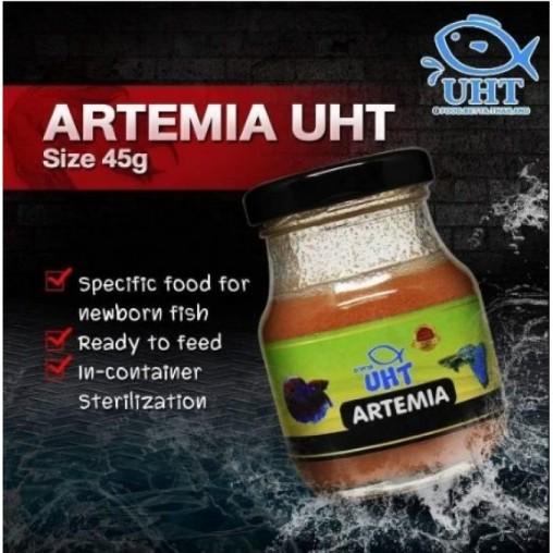 UHT Artemia 45g BBS