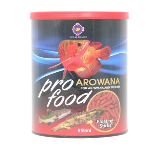 UP Pro Arowana Food Sticks 950ml