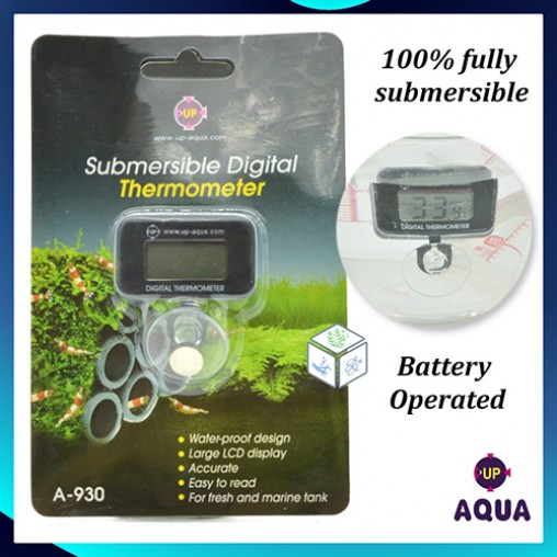 UP Submersible Digital Thermometer A-930