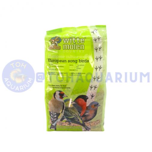 Witte Molen Country European Song Bird 1kg