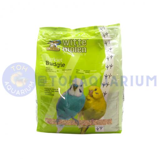 Witte Molen Parkiet Budgie Bird Food 3kg
